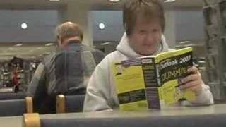 Fart Prank in Library (Farting in Public) by Nalts thumbnail