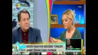 Ahmet Özhan Saba Tümer Bugün bölüm 3