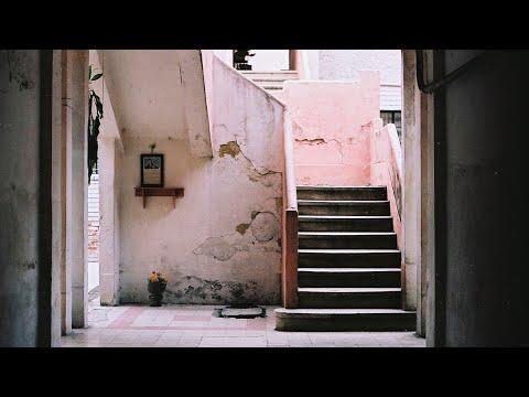 Street Photography On Film: Portra 400