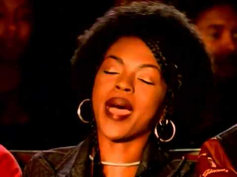 The Fugees - Killing Me Softly With His Song (Reversed)