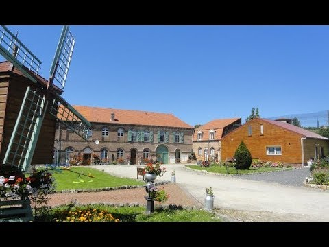 Luxury property, cottage for sale Somme, Picardy, near Eu, Treport - Announcement real estate