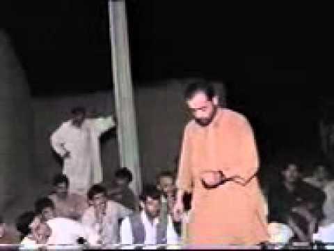 Funny pashto Raz Muhammad Again