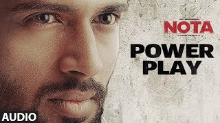Power Play Full Audio Song   Nota Tamil   Vijay Deverakonda   Anand Shankar   Sam C.S.