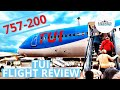 TUI Review: Flying To Mallorca With The World's Largest Charter Airline
