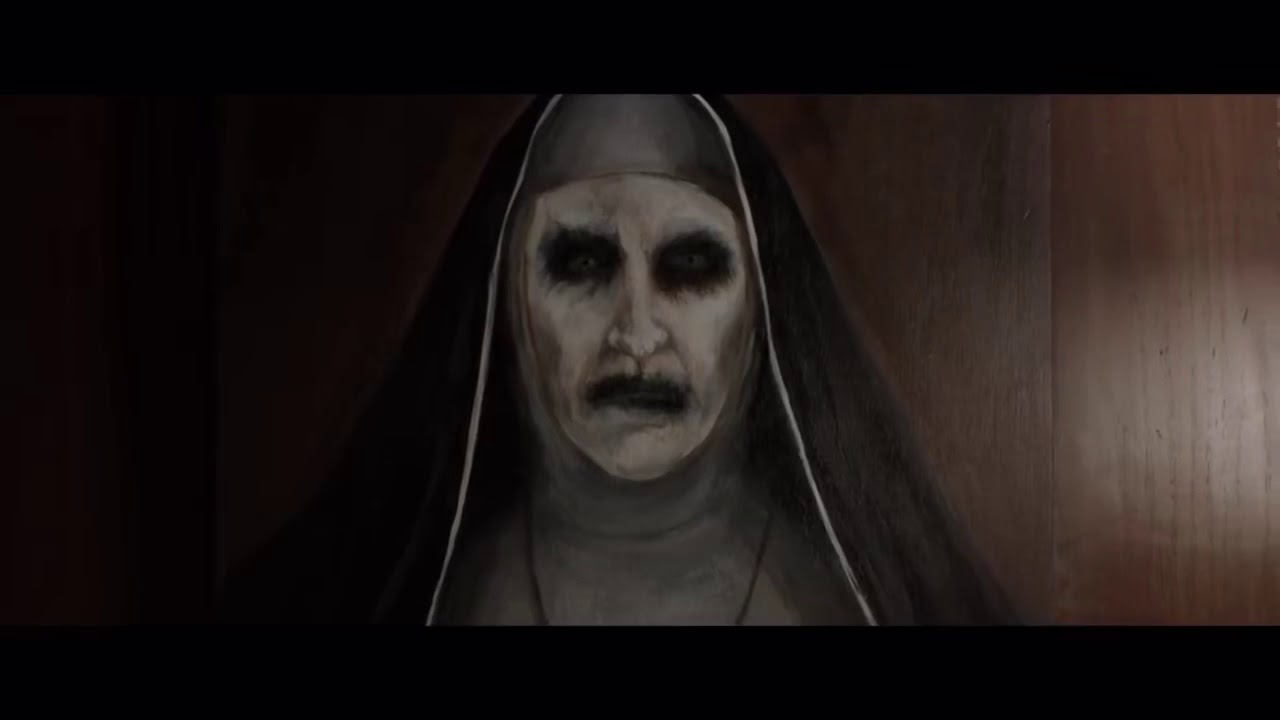 james charles saying hi sisters BUT he's in the nun ...