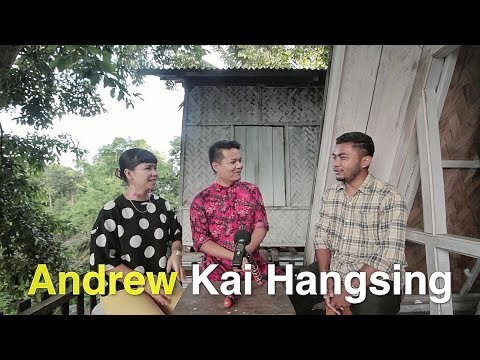 Podcast With Andrew Kai Hangsing | #DirectDilSe | #006