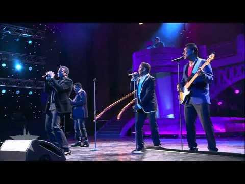 The Jacksons. Международный Музыкальный Фестиваль
