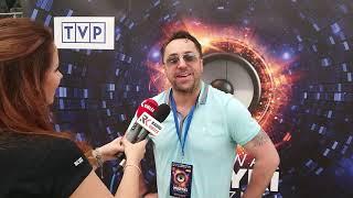Marcin Miller wywiad dla ''Radio Kielce'' (10.08.2019)
