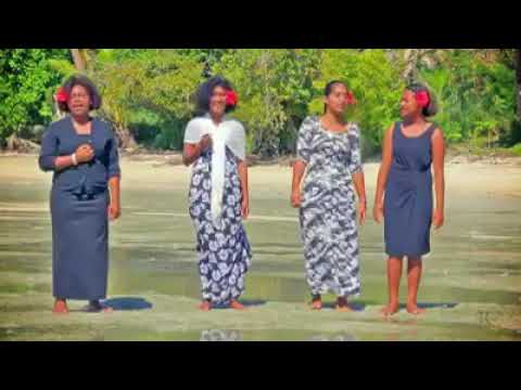 Ann Marie- By the Pacific Harmony Singers (Navesau Adventist College)