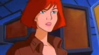 Where on Earth Is Carmen Sandiego? The Tigress (part 1)
