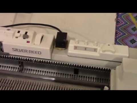 Используем возможности Knittstyler на любой вязальной машине. Адаптер V 3.