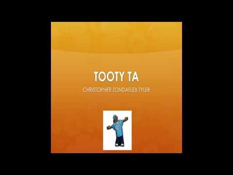 Tooty Ta Song: Hip Hop Tooty Ta: Tooty Ta For Kids