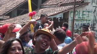 1. Ngelar Kuda Renggong | Blok Minggu Ranji Wetan, Kasokandel, Majalengka
