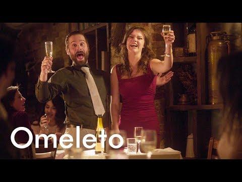 Check Please | Comedy Short Film | Omeleto