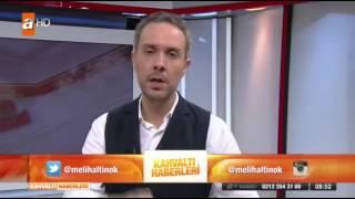 Melih Altınok'tan Fatih Portakal'a sert tepki