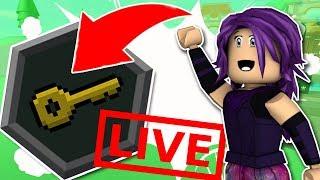 Live-Stream | Roblox Suche nach Schlüsseln