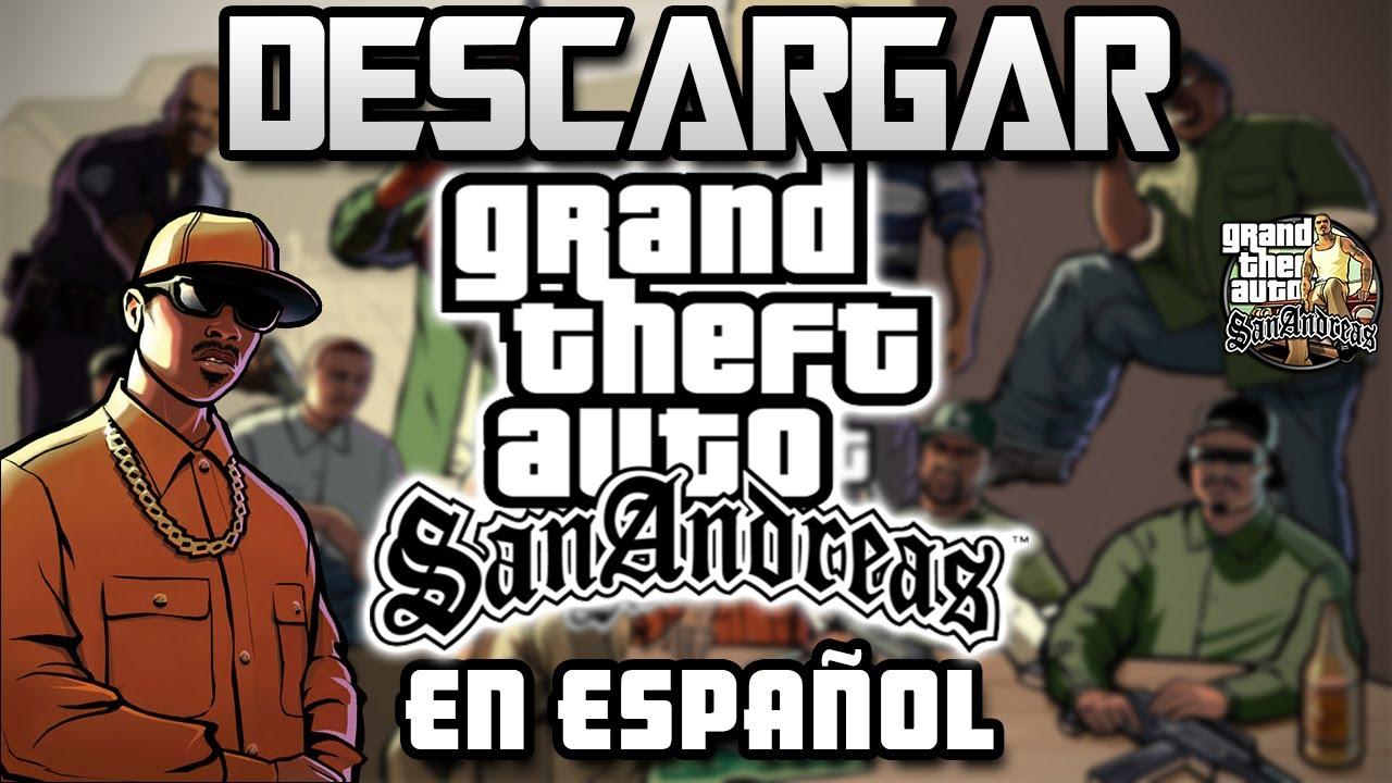 GTA San Andreas gratis para PC: cómo descargarlo | Gaming ...