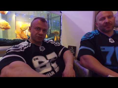 Andrej Mozolani IFBB PRO - Season 2017 Part 2.