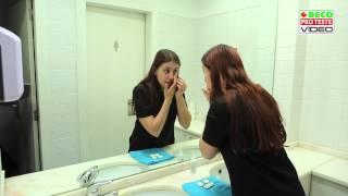 Cover images Lentes de contacto: como aplicar, retirar e limpar