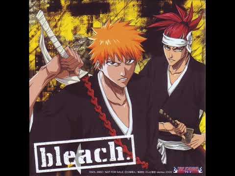 Bleach ending 7 Hanabi full