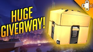 HUGE GIVEAWAY! *MAJOR* ANNOUNCEMENT! FACE REVEAL (again)