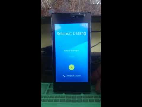 Bypass account google andromax Qi G36C1G by Mhawie Aldiano