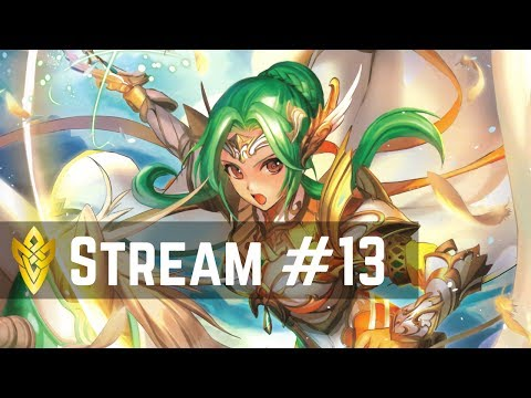 SP Grinding then Tier 20 Arena! Come Chat and Chill! :D 【Fire Emblem Heroes】