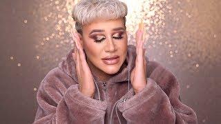 Barbara Schöneberger 'Männer Makeup' Statement