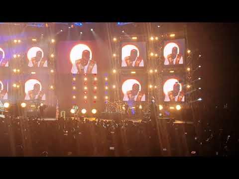 Sjava & Mlindo Egoli Live At Sun Arenaone Night With Sjava