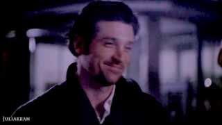 Derek & Meredith | Make you feel my love