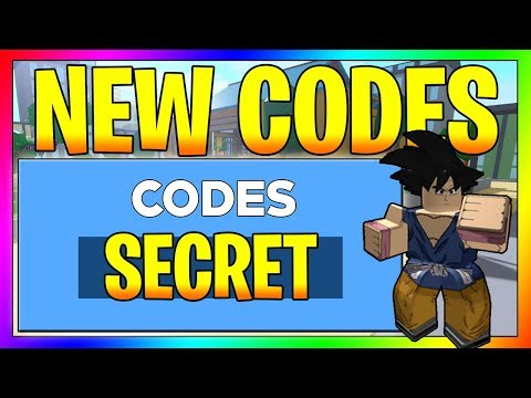 Roblox Anime Fighting Simulator Codes New Wizard