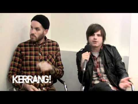 Kerrang! Podcast: Silverstein (Part Two)
