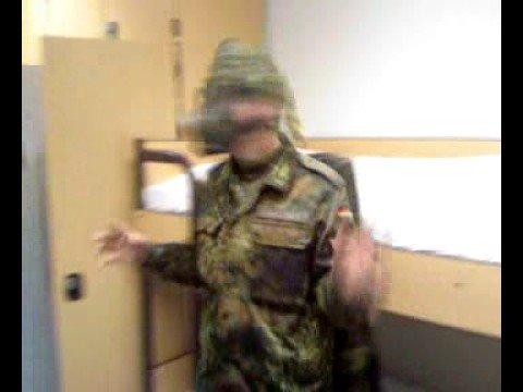 Bekloppte Soldaten In Der Grundausbildung Youtube