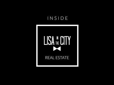 Storytelling | Lisa in the city
