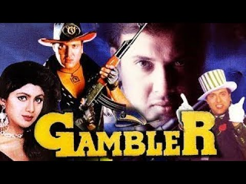 Gambler (1995) Hindi | Shilpa Shetty, Govinda, Johnny Lever