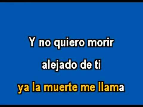 10 KARAOKE Javier Solis   Mi Viejo San Juan
