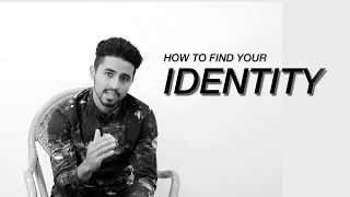 How Do You Find Your Identity with Pastor John Morales