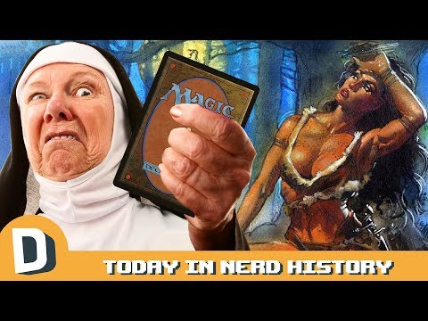 Magic: the Gathering's Greatest Art Controversies