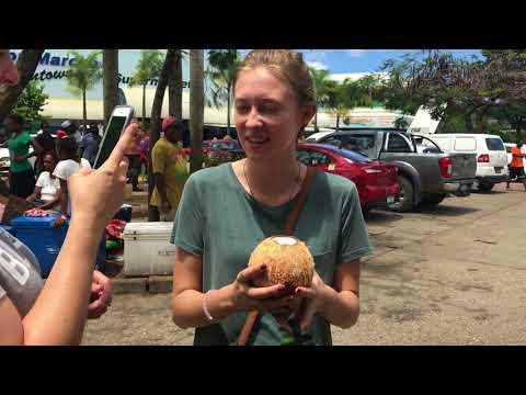 Vanuatu 2017// Travel Vlog
