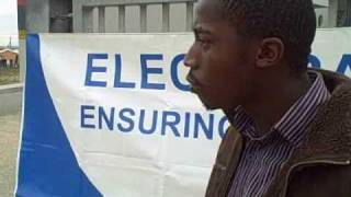 South African Elections 2009