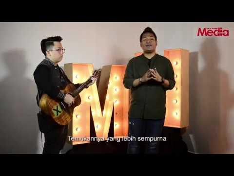 SYAMEL - LEBIH SEMPURNA - Live Akustik - The Stage - Media Hiburan