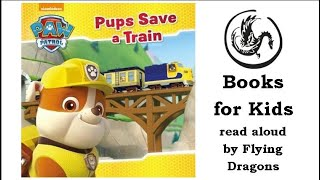 Pups Save Christmas Book.Category Pups Save Christmas For Kids