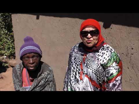 Govan Mbeki Awards Best established woman contractor
