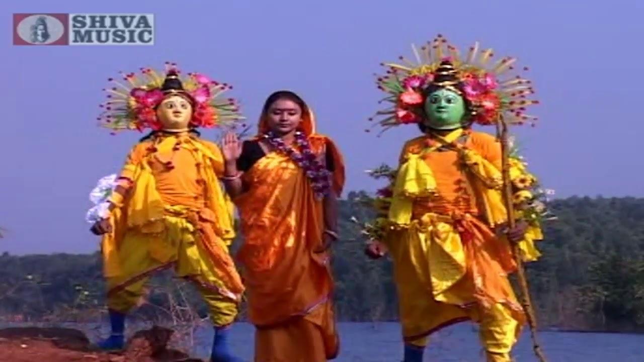 Purulia Song 2019 - Ramayana | Purulia Chau Dance | Bengali/Bangla Video