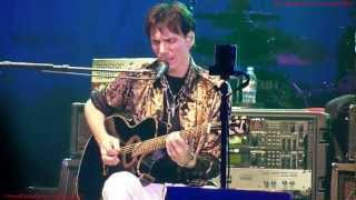 Steve Vai - Rescue Me or Bury Me Live Hammersmith Apollo London England 02 Dec 2012