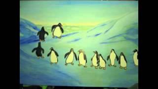 Jack Grunsky - Penguin Shuffle