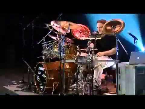 Gavin Harrison - Sound of Muzak