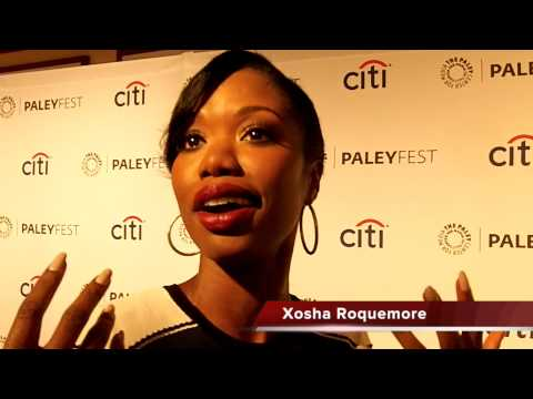 Xosha Roquemore Talks THE MINDY PROJECT at Paley Fest 2014
