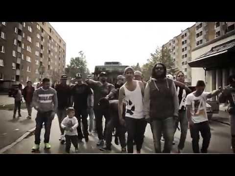 Eld & Djupa vatten - Roach Killah Krew (Feat.TGP)