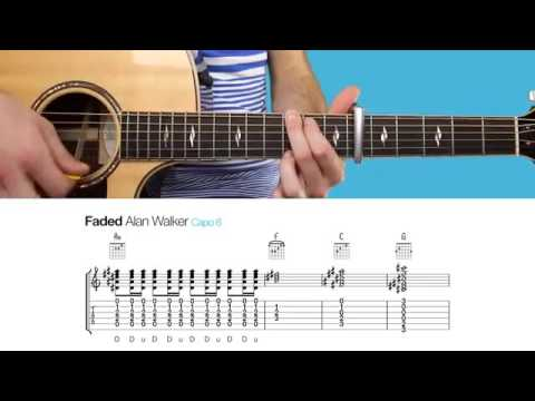 Learn 10 Easy Pop Songs With Chords 2016 Beginners Guitar Lesson